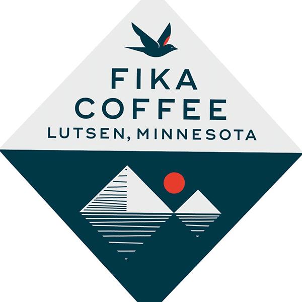 fika coffee logo