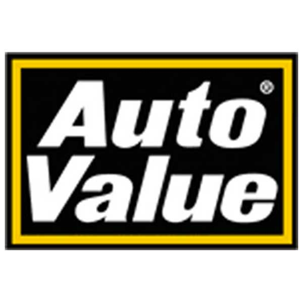 Auto value logo