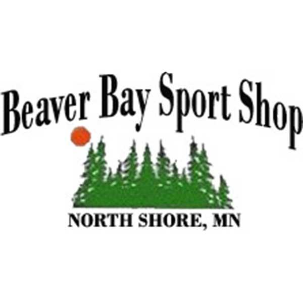 Beaver Bay sport shop logo