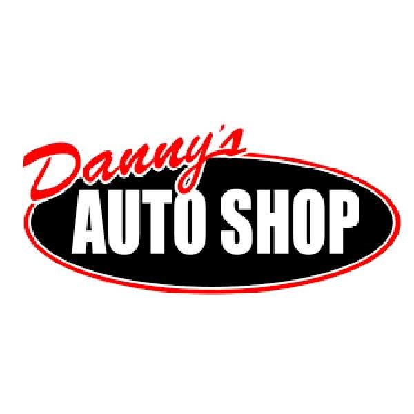 Danny's auto shop two harbors