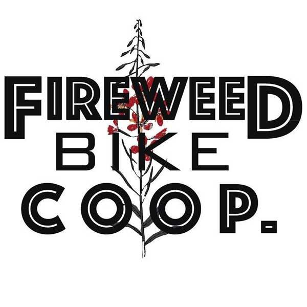 Fire weed bike co-op