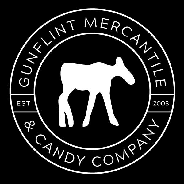 Gunflint Mercantile and Candy Company established 2003