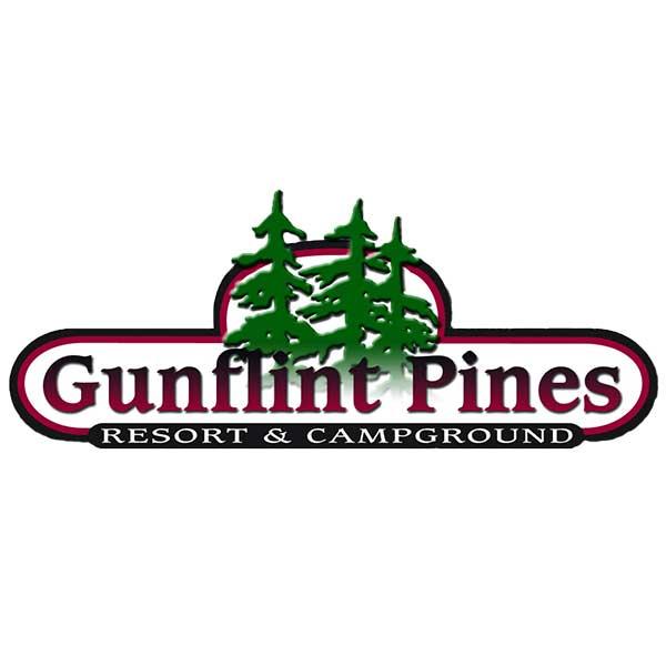 Gunflint Pines resort and Campground