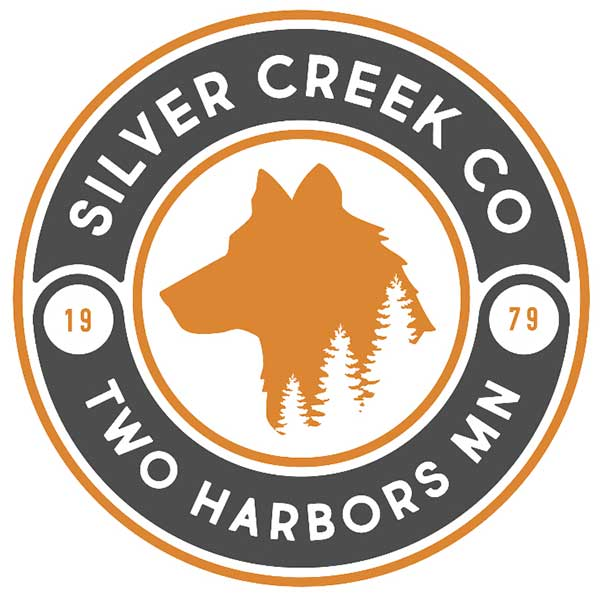 Silver Creek Co. 2 harbors Minnesota