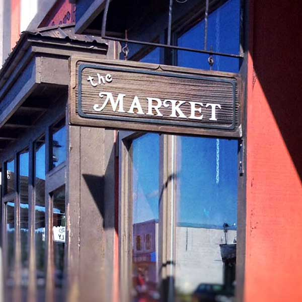 The market emporium Grand Marais MN