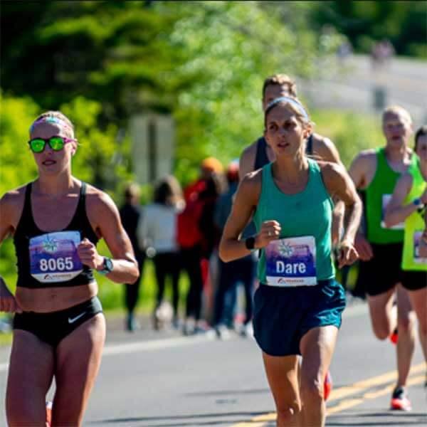 Grandma's Marathon & Garry Bjorklund Half-Marathon