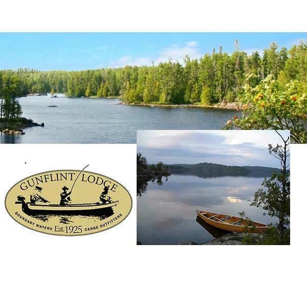 wilderness lakes canoe outfitters gunflint lodge