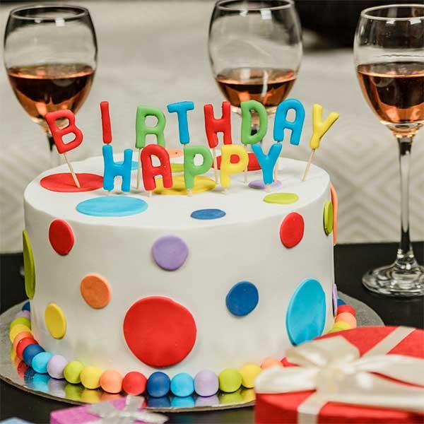 Play: The Birthday Club