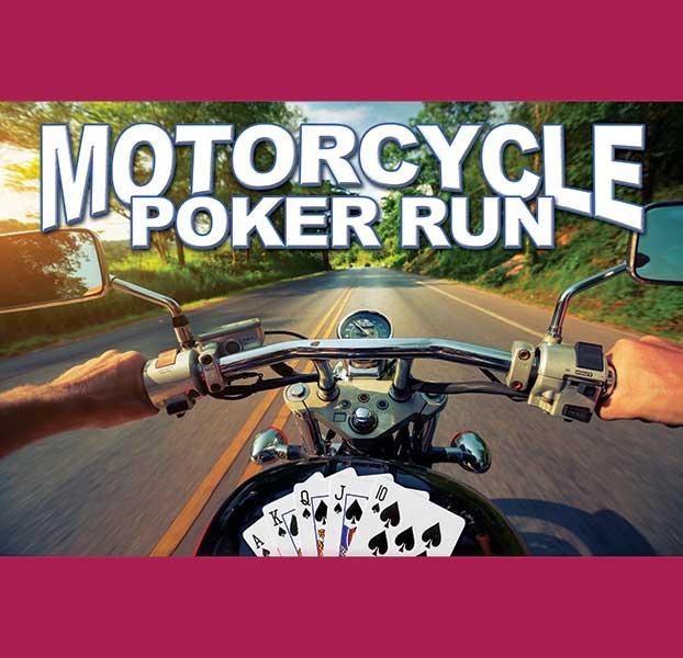 Motorcycle Poker Run