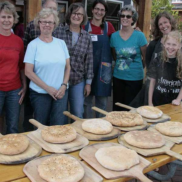 Intro to Wood-Fired Baking