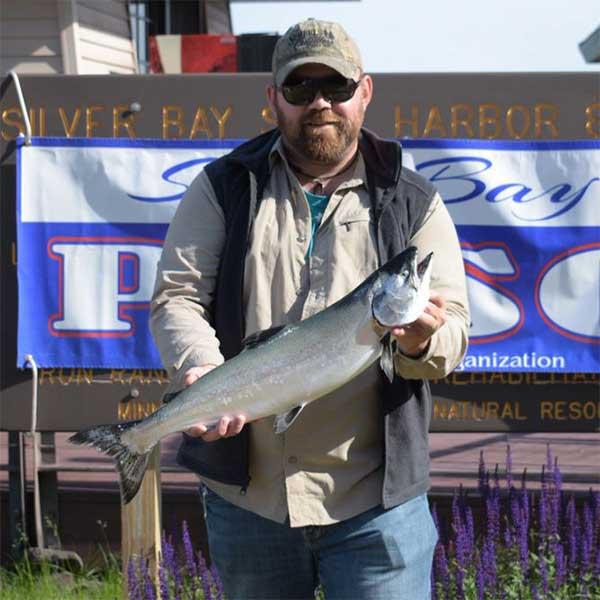 Silver Bay Salmon Classic
