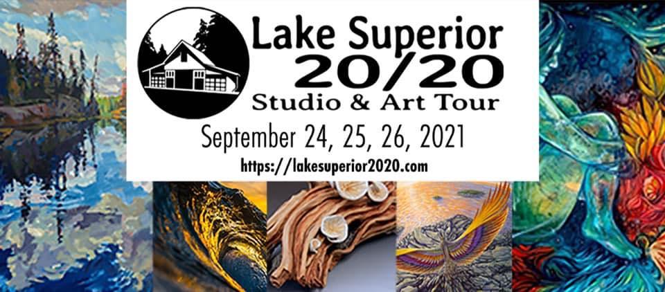 Lake Superior 20/20 Tour