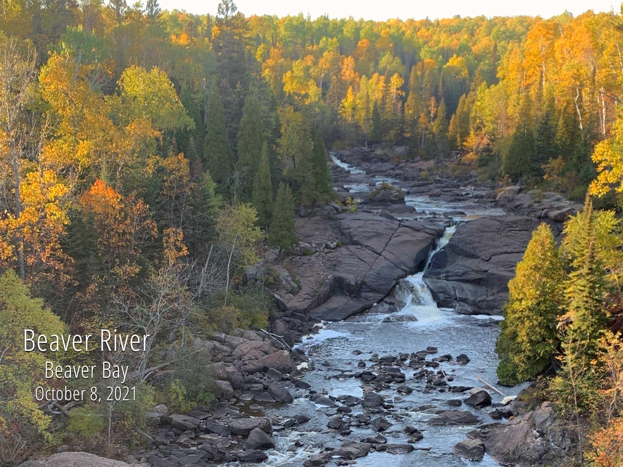 beaver river gold