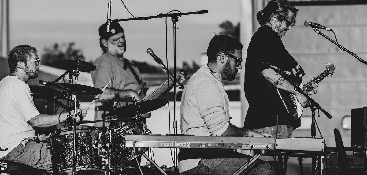 Jason Fladager Trio