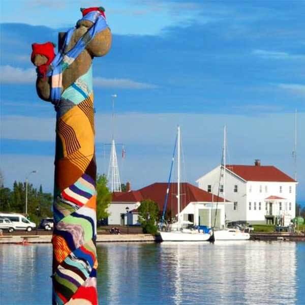 north shore arts