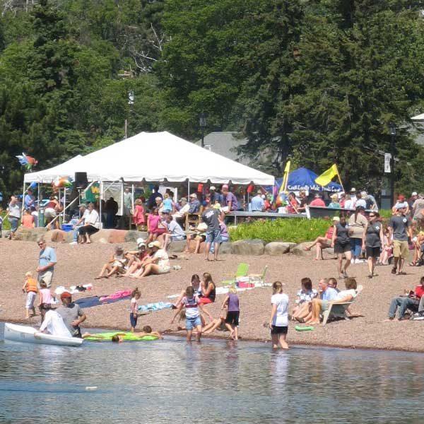 events summer north shore