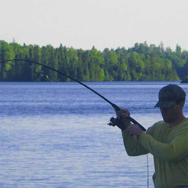 fishing the north shore lake superior