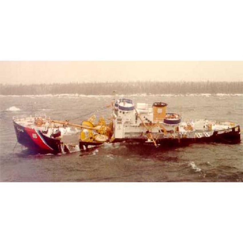 us coast guard cutter mesquite